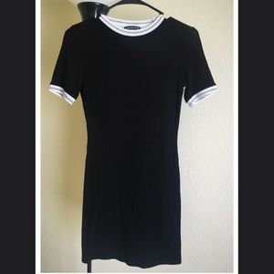 Black Bodycon Dress 🖤